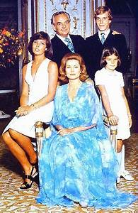 ROYALTY: Monaco royal family news
