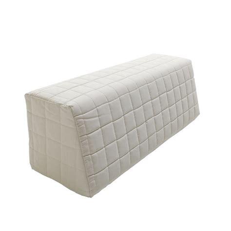 coussin dossier pour transformer le lit empilable en