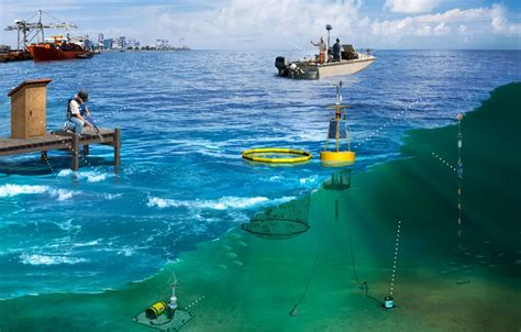 Solutions for Ocean