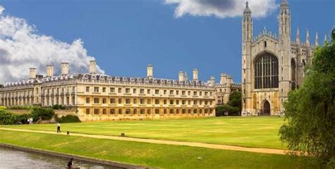 cambridge university london summer discovery