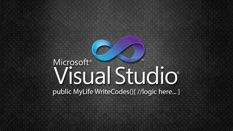 visual studio wallpapers wallpapersafari