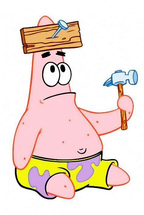 Spongebob Patrick Star 45 Animated Series Poster My