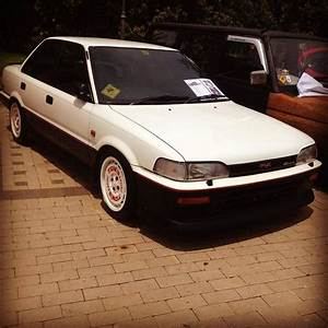 9 Best Corolla Twincam Images On Pinterest