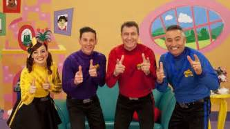 Nursery Rhymes Australia by Gallery Ready Steady Wiggle Sprout