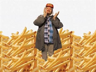 Fries French Tots Potato Sweet Mandatory Variety