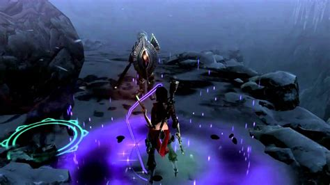 dungeon siege 3 trailer dungeon siege iii katarina trailer