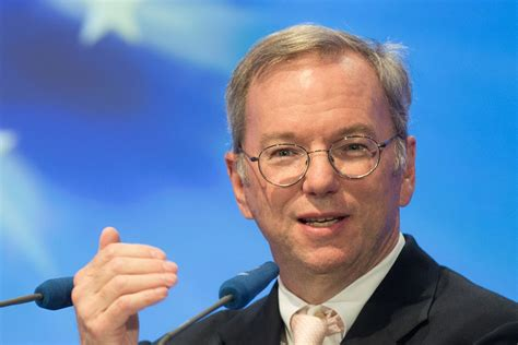 Former Google CEO Eric Schmidt will leave Alphabet's board ...