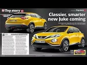 Nissan Juke 2019 : the all new 2019 nissan juke new look classier ~ Dode.kayakingforconservation.com Idées de Décoration