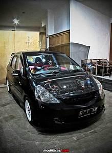 Honda Jazz Gd3 Mugen  Option Platinum Jakarta