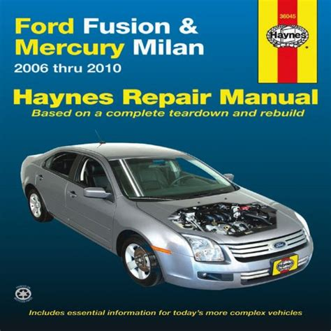 free online car repair manuals download 2006 mercury mountaineer seat position control 2010 mercury milan hybrid owners manual download free fundrutracker