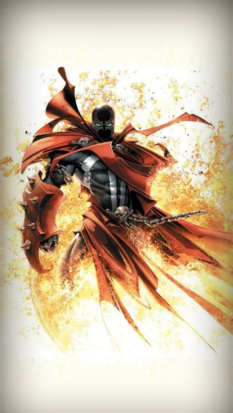 spawn iphone wallpaper  wallpapersafari