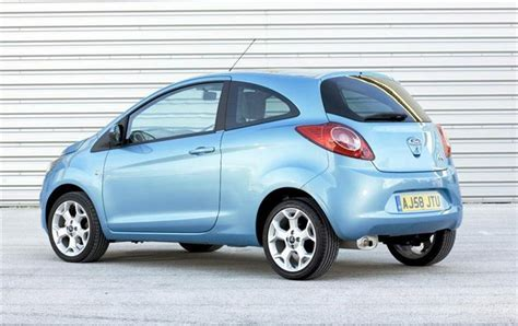 ford ka  car review honest john