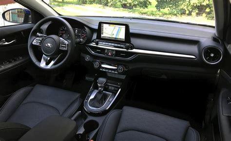 drive  kia forte sedan review ny daily news