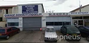 Garage Saint Maur : pneu st maur des fosses garage diderot coquelin centre de montage allopneus ~ Maxctalentgroup.com Avis de Voitures