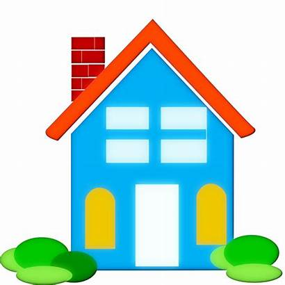 Clipart Houses Library Clip