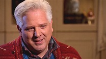 Glenn Beck's personal story of family violence | WFAA.com