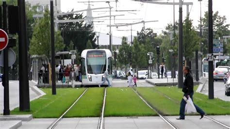 tramway t3 porte d italie nikon d90