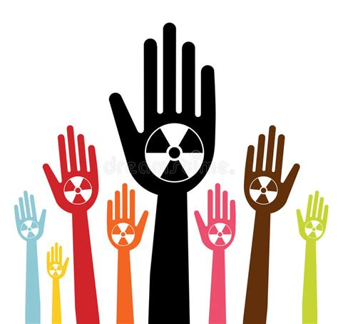 nuclear concept hand preview