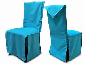Housse De Chaise But : housse de chaise turquoise ~ Dailycaller-alerts.com Idées de Décoration