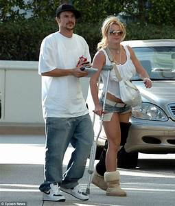 Kevin Federline stocks up on junk food after becoming ...