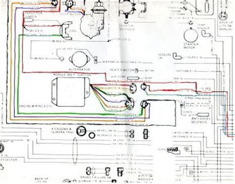 Jeep Cj7 Ignition Switch Wiring Schematic For by Jeep Cj Ignition Wiring Diagram Wiring Data