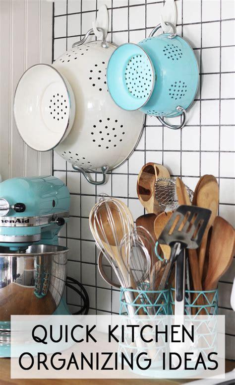 Kitchen Ideas Organizing by Kitchen Organizing Ideas