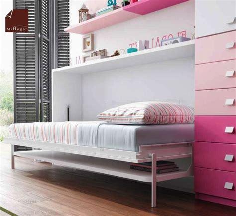 cama abatible horizontal gala colchon de