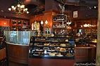 Cafe Intermezzo (Atlanta) - High Heels & Good Meals