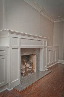 north forest hill mantle  storage craftsman family
