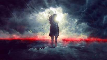 Dream Surreal 5k Wallpapers Space Dreaming Cool