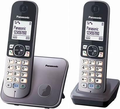 Telefon Kx Panasonic Bezprzewodowy Morele Cti Produktu