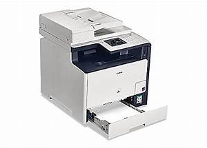 canon imageclass mf729cdw wireless colour all in one laser With duplex scanner with document feeder