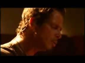 Chris Cornell Black Hole Sun Album