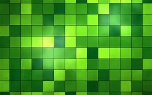 Green Squares. #pattern #green #color   Color!   Pinterest ...