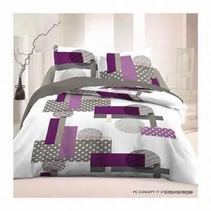 Parure De Drap Ikea : parure drap 100 coton pc concept ~ Melissatoandfro.com Idées de Décoration