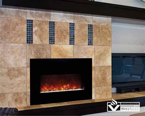 42ei electric insert by fireplace xtrordinair georgetown