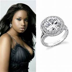 Celebrity Engagement Rings (Photos)
