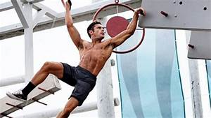 Here's How Zac Efron Got Absolutely Jacked in Preparation ...