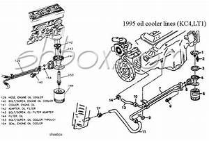 95 Lt1 Opti-spark Vacuum Lines