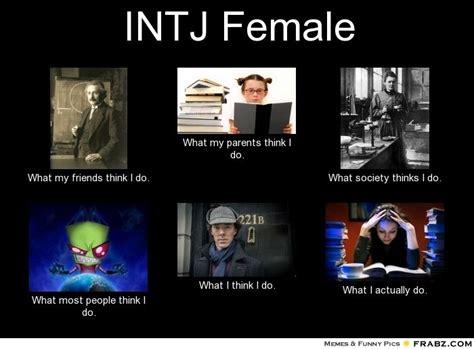 Intj Memes - 10732 best intj women group board images on pinterest intj women intj personality and