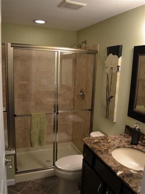 Small Basement Bathroom Ideas by 17 Best Ideas About Small Basement Bathroom On