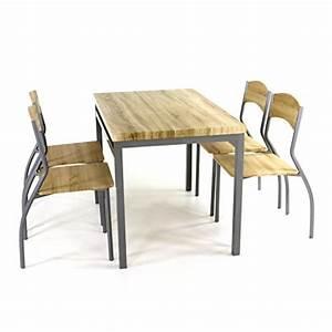 Tisch 110 X 70 : 5tlg kchenset esszimmerset sitzgruppe 5 teilige essgruppe 1 esszimmertisch 4 geschwungene sthle ~ Bigdaddyawards.com Haus und Dekorationen