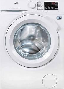 Aeg Waschmaschine Resetten : aeg l6fb54680 waschmaschine im test 02 2019 ~ Frokenaadalensverden.com Haus und Dekorationen