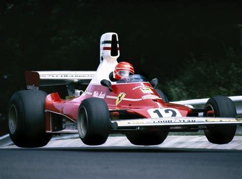 An update dan lowe contributor i august 28, 2009 comments. Niki Lauda, Ferrari 312T, #12, (finished 3rd) German GP, Nurburgring, 1975.   Auto da corsa ...