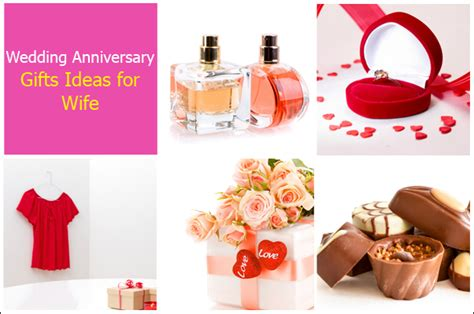 Wedding Anniversary Gifts For A