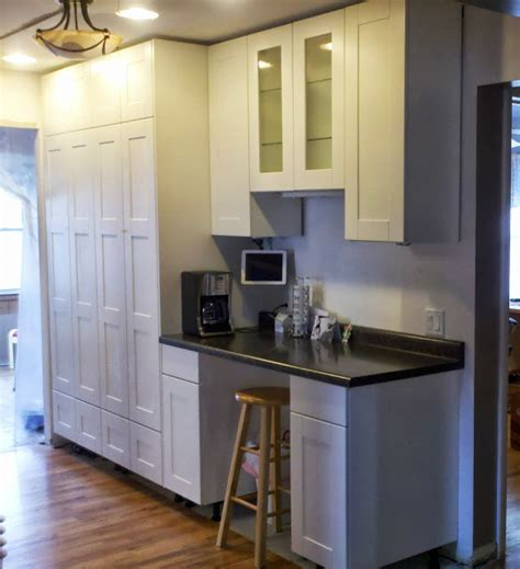 how to level kitchen base cabinets how to extend akurum cabinet base unit for floor to 8731