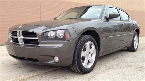 Cheap Dodge Charger For Sale by Cheap Awd Car For Sale 2010 Dodge Charger Sxt Awd From
