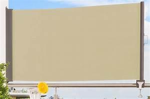 Balkon sichtschutz balkon markise balkon windschutz creme for Markise balkon mit tapete barock creme