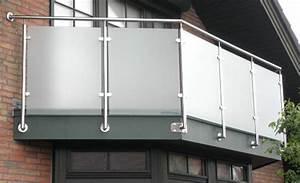 Balkon Mit Glas : balkonbrustungen glaserei wien balkon glas glaser ~ Frokenaadalensverden.com Haus und Dekorationen