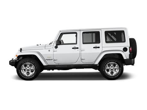 types of jeeps 2016 image 2016 jeep wrangler unlimited 4wd 4 door sahara side